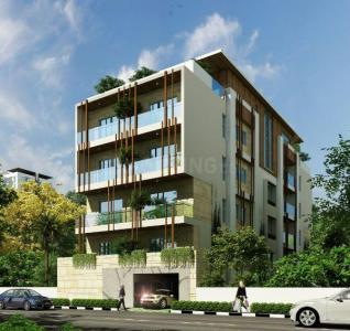 Gallery Cover Image of 1648 Sq.ft 3 BHK Apartment for buy in Frazer Town for 17500000