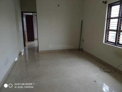Gallery Cover Image of 1500 Sq.ft 2 BHK Apartment for rent in Murugeshpalya for 25000