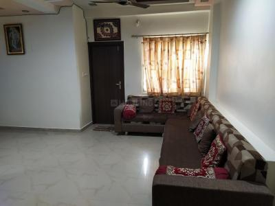 Gallery Cover Image of 1575 Sq.ft 3 BHK Apartment for buy in Dev 181, Bopal for 5200000