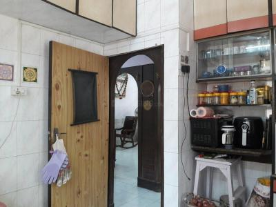 Gallery Cover Image of 970 Sq.ft 2 BHK Apartment for buy in Ghatkopar East for 17500000