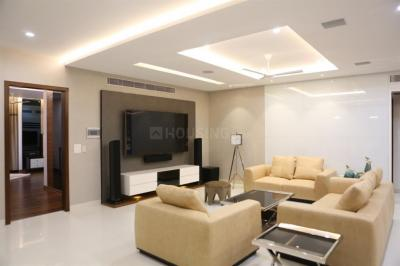 Gallery Cover Image of 3541 Sq.ft 3 BHK Villa for buy in Kompally for 26500000