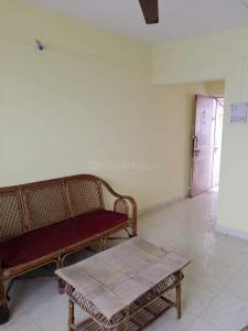 Gallery Cover Image of 850 Sq.ft 2 BHK Apartment for rent in Subhash Vardhaman Township, Hadapsar for 13000