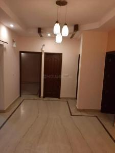 Gallery Cover Image of 1250 Sq.ft 3 BHK Apartment for rent in Malviya Nagar for 40000