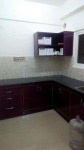 Gallery Cover Image of 890 Sq.ft 2 BHK Apartment for rent in  Muppas Aaradhya, Narsingi for 18000