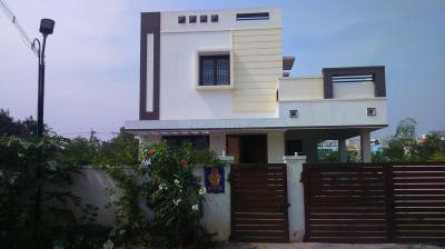 Gallery Cover Image of 1850 Sq.ft 3 BHK Independent House for buy in Kannampalayam for 8200000