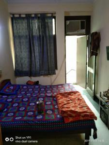 Gallery Cover Image of 650 Sq.ft 1 RK Independent Floor for rent in Sector 16A for 8500
