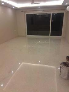 Gallery Cover Image of 1800 Sq.ft 3 BHK Independent Floor for rent in Gulmohar Park for 85000