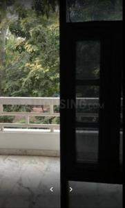 Balcony Image of Second Home in Patel Nagar