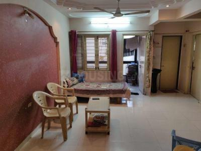 Gallery Cover Image of 1223 Sq.ft 2 BHK Apartment for buy in Chandkheda for 4511000