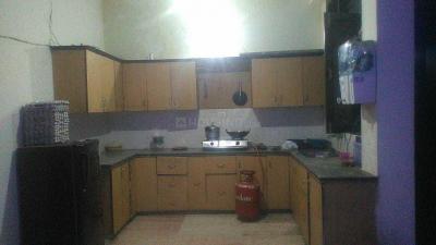 Kitchen Image of Abhinav PG in Niti Khand