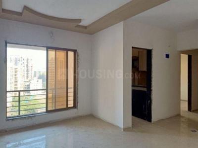 Gallery Cover Image of 950 Sq.ft 2 BHK Apartment for rent in Shree Prathamesh Vasudev Sky High, Mira Road East for 18000
