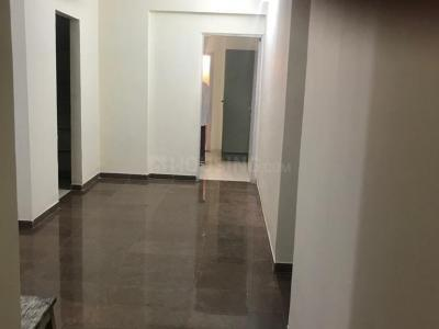 Gallery Cover Image of 575 Sq.ft 1 BHK Apartment for rent in Kandivali East for 27000