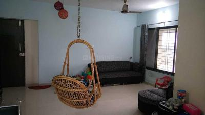 Gallery Cover Image of 1200 Sq.ft 2 BHK Apartment for rent in Thane West for 32000