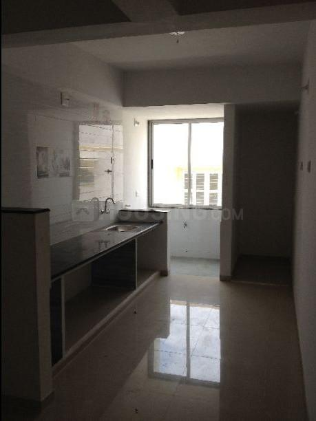 Kitchen Image of 1500 Sq.ft 3 BHK Apartment for buy in Chandkheda for 5500000