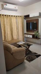 Gallery Cover Image of 600 Sq.ft 1 BHK Apartment for buy in Ambattur for 3000000