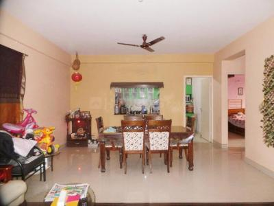 Gallery Cover Image of 1231 Sq.ft 2 BHK Apartment for rent in Adonai Trinity, Horamavu for 18000