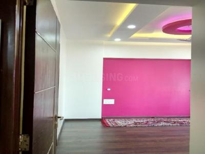 Gallery Cover Image of 1370 Sq.ft 2 BHK Apartment for rent in Kharghar for 30000