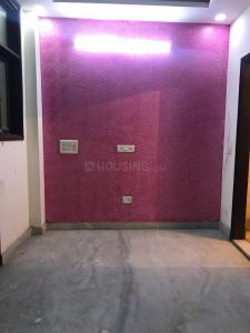 Gallery Cover Image of 750 Sq.ft 2 BHK Independent Floor for rent in Singh Govindpuri - 1, Govindpuri for 9000
