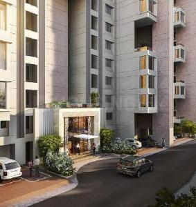Gallery Cover Image of 1789 Sq.ft 3 BHK Apartment for buy in Wadgaon Sheri for 16000000
