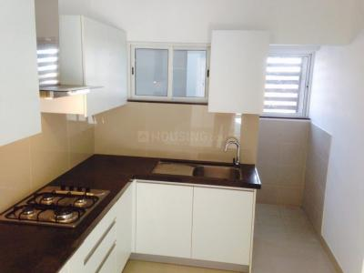 Gallery Cover Image of 1525 Sq.ft 3 BHK Apartment for rent in Pisoli for 25000