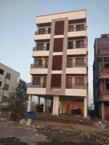Gallery Cover Image of 550 Sq.ft 1 BHK Independent Floor for rent in Punawale for 7000