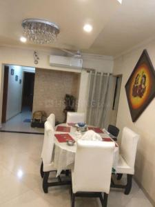 Gallery Cover Image of 1103 Sq.ft 2 BHK Apartment for buy in LMS Finswell, Viman Nagar for 9900000