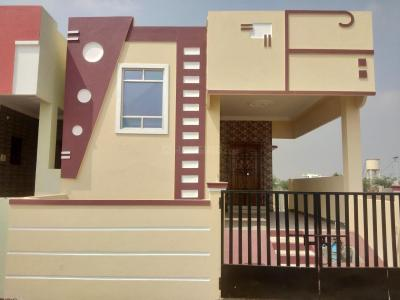 Gallery Cover Image of 1212 Sq.ft 2 BHK Independent House for buy in Veppampattu for 3020000