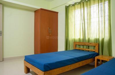 Bedroom Image of Kings Paradise-202 in New Thippasandra