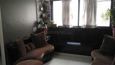 Gallery Cover Image of 1000 Sq.ft 2 BHK Apartment for rent in Andheri East for 43000