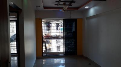 Gallery Cover Image of 750 Sq.ft 2 BHK Apartment for buy in Sundervan Apartment, Rabale for 12300000