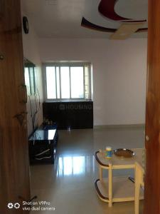 Gallery Cover Image of 1000 Sq.ft 3 BHK Apartment for rent in Nerul for 38000