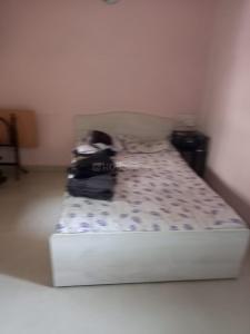 Bedroom Image of 900 Sq.ft 2 BHK Apartment for buy in Purva Nagari, Hadapsar for 5500000