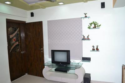 Gallery Cover Image of 980 Sq.ft 2 BHK Apartment for buy in Tharwani Krupa, Kamothe for 8500000