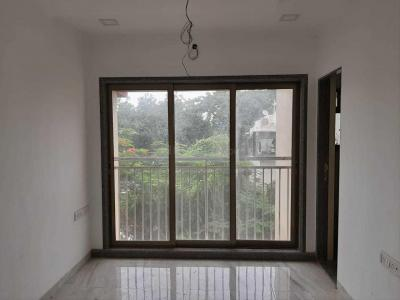Gallery Cover Image of 685 Sq.ft 1 BHK Apartment for buy in Santacruz East for 13200000