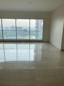 Gallery Cover Image of 1400 Sq.ft 3 BHK Apartment for buy in Soham Crystal Spires, Thane West for 21000000