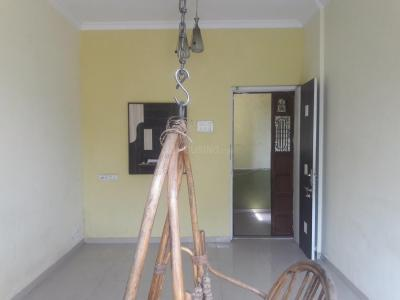 Gallery Cover Image of 666 Sq.ft 1 BHK Apartment for buy in Kalyan West for 4300000