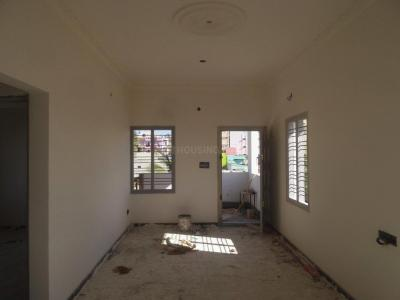Gallery Cover Image of 1000 Sq.ft 2 BHK Independent Floor for buy in Hegganahalli for 7000000