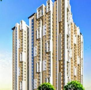 Gallery Cover Image of 1205 Sq.ft 2 BHK Apartment for buy in Aminpur for 2900000