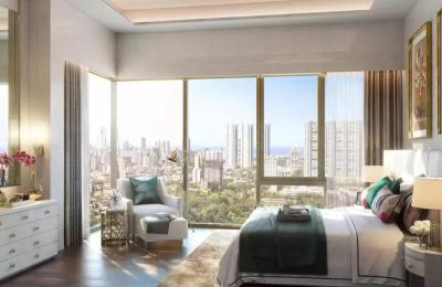 Gallery Cover Image of 3432 Sq.ft 3 BHK Apartment for buy in Piramal Aranya Avyan Tower, Byculla for 75000000