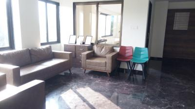 Gallery Cover Image of 1575 Sq.ft 3 BHK Apartment for buy in Aaryan Homes 2, Shilaj for 6800000