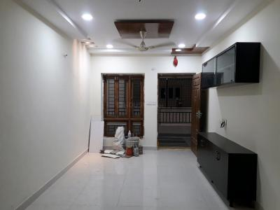 Gallery Cover Image of 1471 Sq.ft 3 BHK Apartment for buy in Tarnaka for 6500000