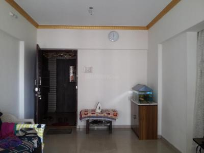 Gallery Cover Image of 650 Sq.ft 1 BHK Apartment for buy in Kalwa for 5900000
