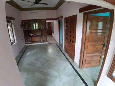 Gallery Cover Image of 950 Sq.ft 2 BHK Independent Floor for rent in Indira Nagar for 21000
