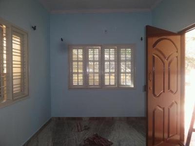 Gallery Cover Image of 500 Sq.ft 1 BHK Independent Floor for rent in HSR Layout for 15000