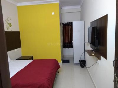 Bedroom Image of Sasya Elite in Gachibowli