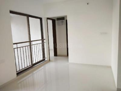Gallery Cover Image of 740 Sq.ft 1 BHK Apartment for rent in Punawale for 16000