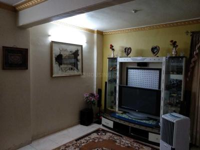 Gallery Cover Image of 680 Sq.ft 1 BHK Apartment for rent in Viman Nagar for 17000