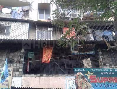 Gallery Cover Image of 1000 Sq.ft 3 BHK Independent House for buy in Ghansoli for 12500000