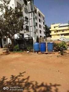 2700 Sq.ft Residential Plot for Sale in Thanisandra, Bangalore