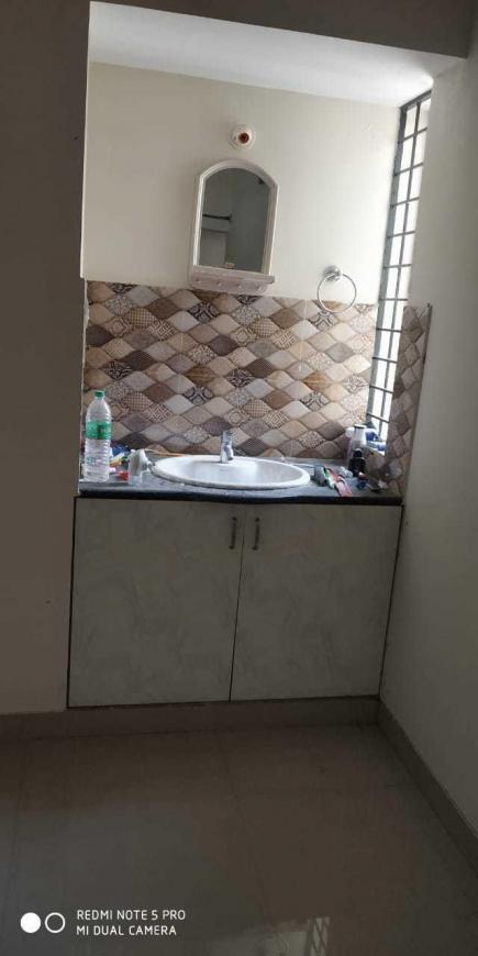 Passage Image of 1200 Sq.ft 2 BHK Apartment for rent in Mahadevapura for 25000